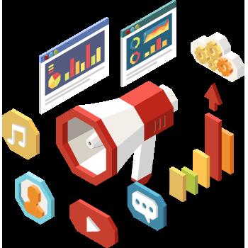 SEO - Social Media Marketing